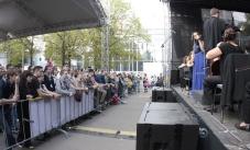 NAMM Musikmesse  Международная музыкальная выставка 10 - 13 сентября 2015 КВЦ «Сокольники», Москва