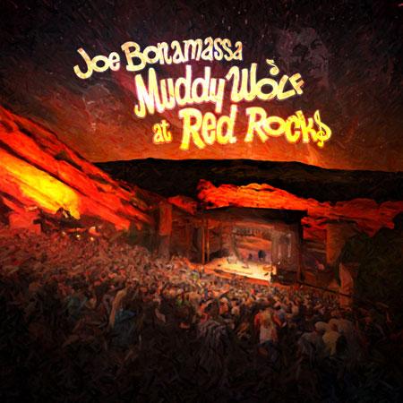 Джо Бонамасса - Muddy Wolf At Red Rocks