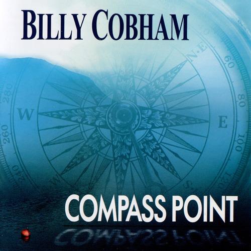 Billy Cobham - альбом Compass Point