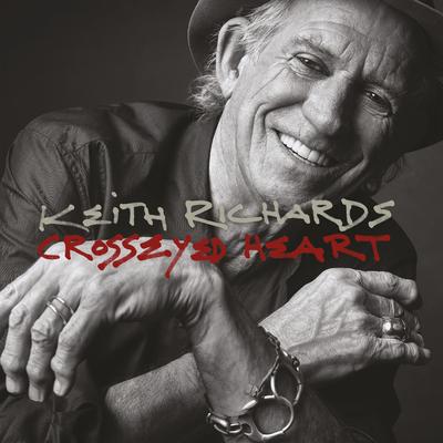Кит Ричардс - альбом Crosseyed Heart