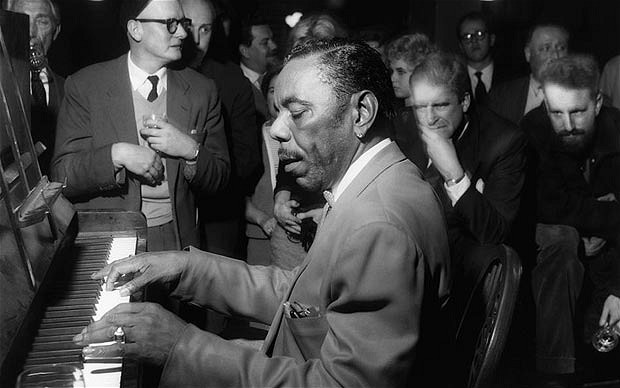 Основы блюзовой и джазовой ипровизации