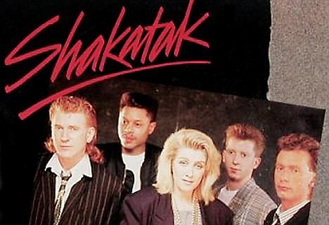 Группа Shakatak