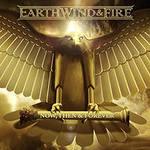 Новый альбом группы Earth, Wind and Fire