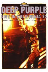Калифорнийская мечта Deep Purple