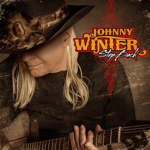 Джонни Уинтер - альбом Step Back