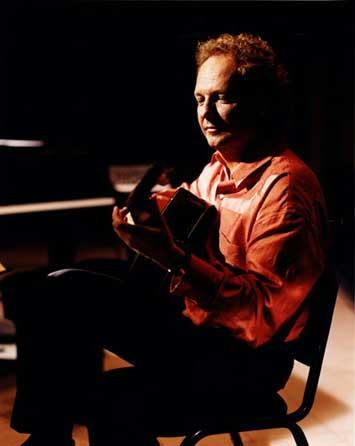 Ли Ритенур (Lee Ritenour) вне границ музыкальных стилей