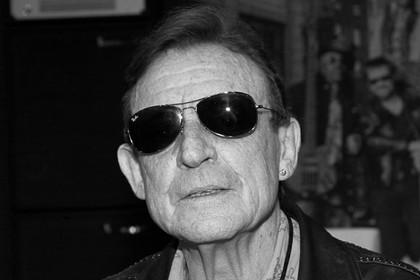 Умер бас-гитарист Джек Брюс