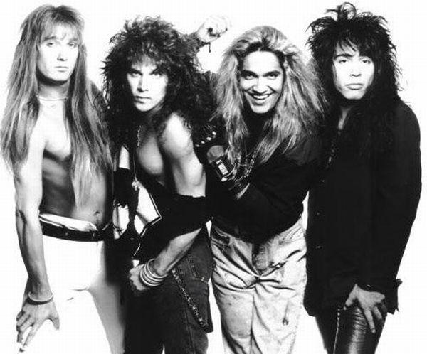 зарубежная рок музыка 80 90 слушать онлайн