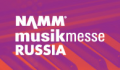 NAMM Musikmesse Russia/Prolight + Sound NAMM Russia